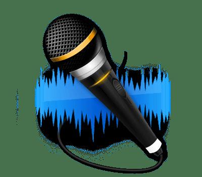 برنامج تسجيل الصوت