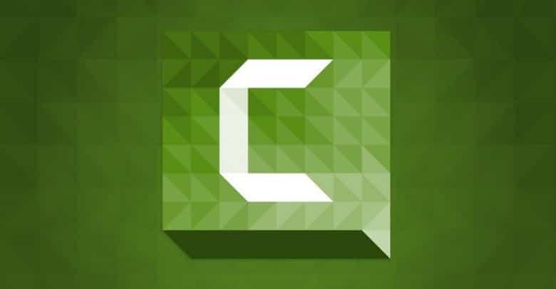 برنامج free Camtasia studio