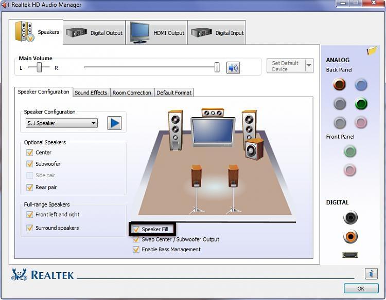 مميزات برنامج تعريف الصوت للكمبيوتر