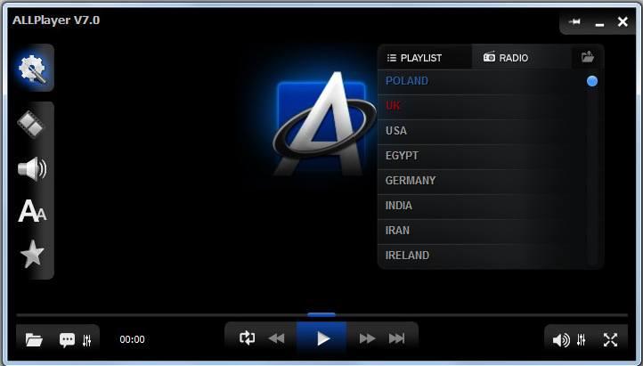 مميزات برنامج ALLPlayer للكمبيوتر