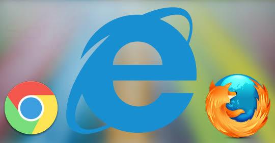 أهم مميزات متصفح انترنت اكسبلورر للكمبيوتر