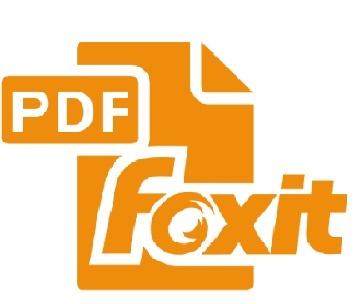 برنامج Foxit Reader