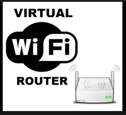 برنامج Virtual Wifi Router