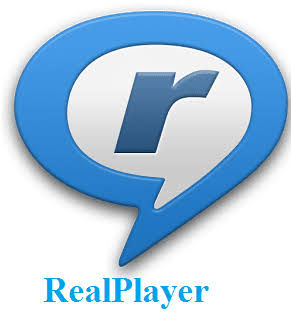 برنامج real player