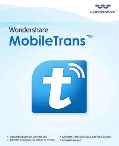 برنامج wondershare mobile trans