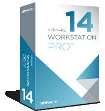 برنامج VMware Workstation