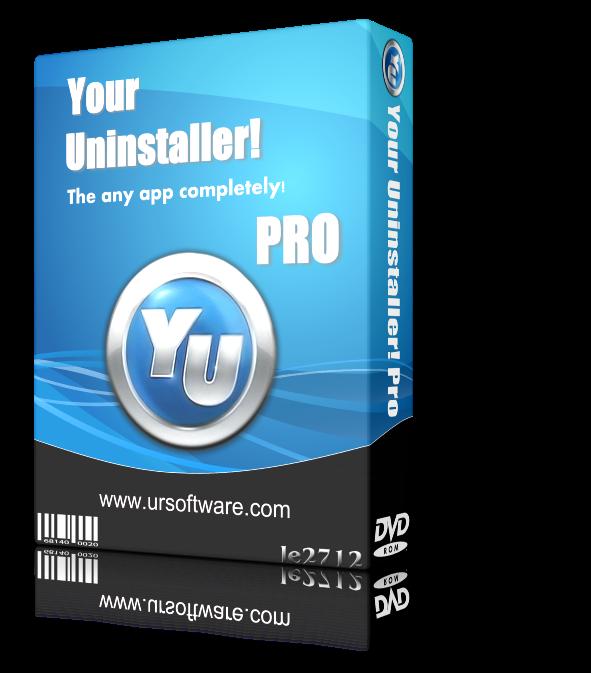 برنامج Your Uninstaller